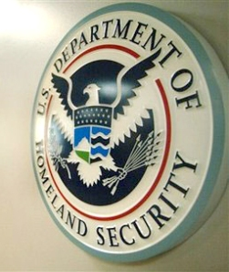 Adapted from Homeland Security by Phantamage @ flickr